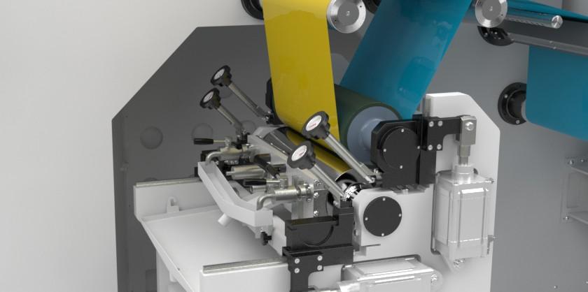 3D-Visualisierung Maschinenbau