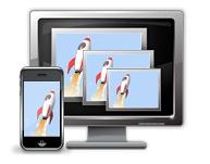 Icon Leistungen Interactive Medien