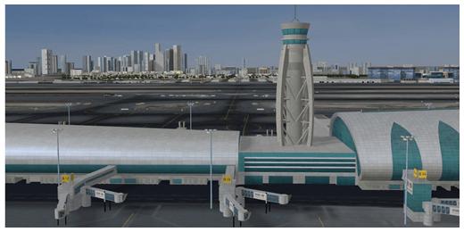 Atrics | Airport Dubai